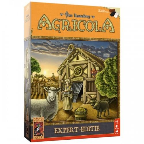Agricola het bordspel vindt je op www.spellenpaleis.nl
