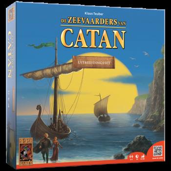 De Zeevaarders van Catan, www.spellenpaleis.nl
