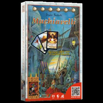 Machiavelli kopen? www.spellenpaleis.nl