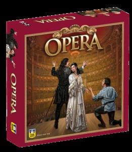 Opera het bordspel koop je op www.spellenpaleis.nl