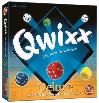 Qwixx kopen? www.spellenpaleis.nl