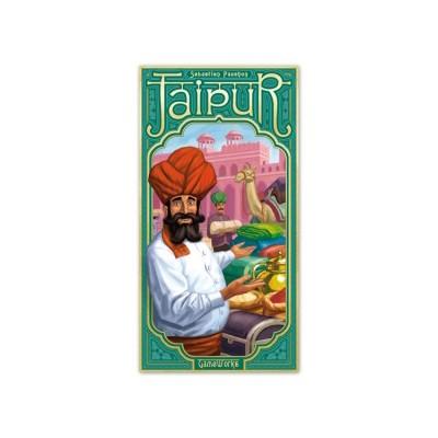 Jaipur koop je op www.spellenpaleis.nl