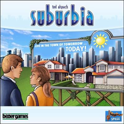 Suburbia het bordspel vindt je op www.spellenpaleis.nl