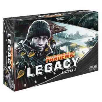 Pandemic Legacy Seizoen 2 koop je bij spellenpaleis.nl