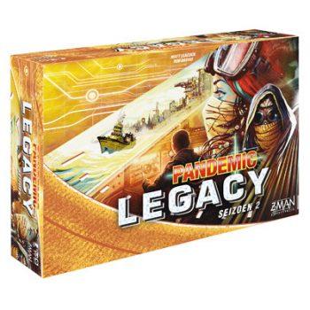 Pandemic Legacy koop je op spellenpaleis.nl