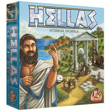 Hellas het bordspel koop je bij www.spellenpaleis.nl
