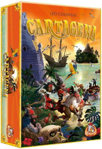 Cartagena koop je op spellenpaleis.nl