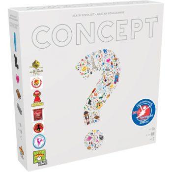 Concept koop je bij www.spellenpaleis.nl