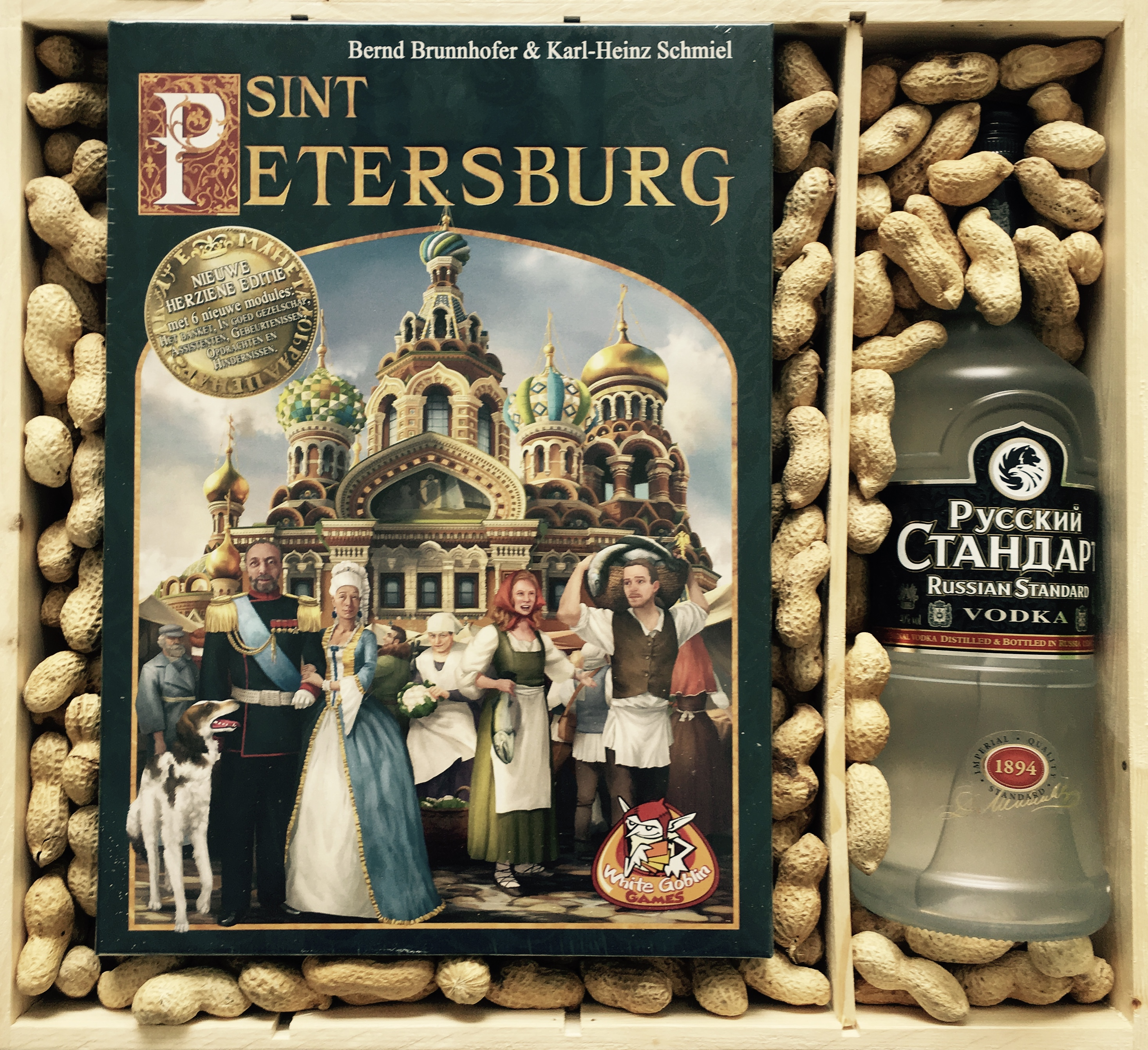 Een uniek Russisch cadeau kopen? Bekijk deze Giftbox op spellenpaleis.nl