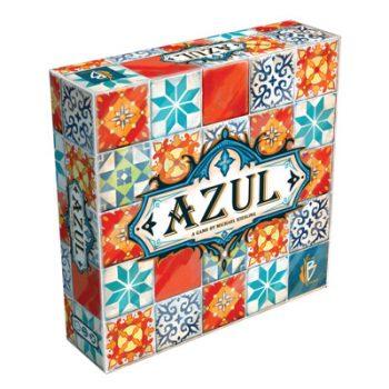 Azul koop je op spellenpaleis.nl