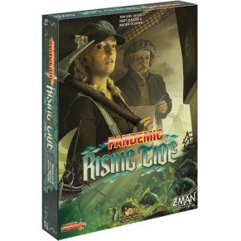 Pandemic Rising time koop je op spellenpaleis.nl