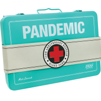 Pandemic 10TH Anniversary koop je op spellenpaleis.nl!